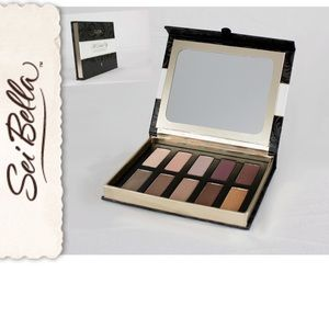 🆕Sei Bella All Dolled Up eye shadow palette